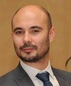 Адвокат Денис Моллов