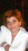 Люба Дупаринова